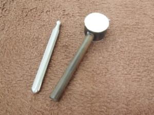 刺さない鍼|てい鍼|藤本鍼灸整骨院 大阪府池田市