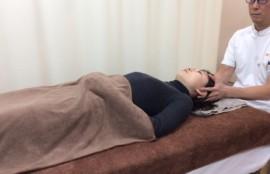 飛蚊症 整体治療 鍼灸治療